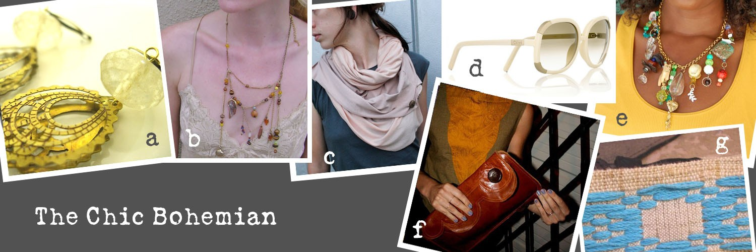 Chic Geek: Finding Your Inner Stylist Pt. 2 – Accessorizing