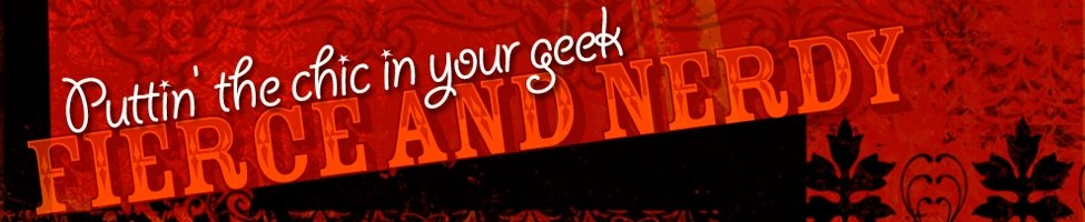 Oh, It's Tuesday: Puttin' the Tagline in Your Geek