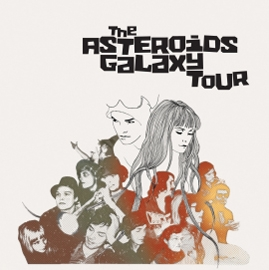 [Music] The Asteroids Galaxy Tour   THE Blog