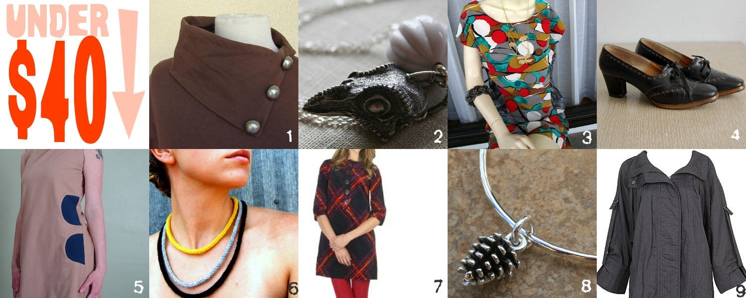 Chic Geek: Equal Opportunity Shopping