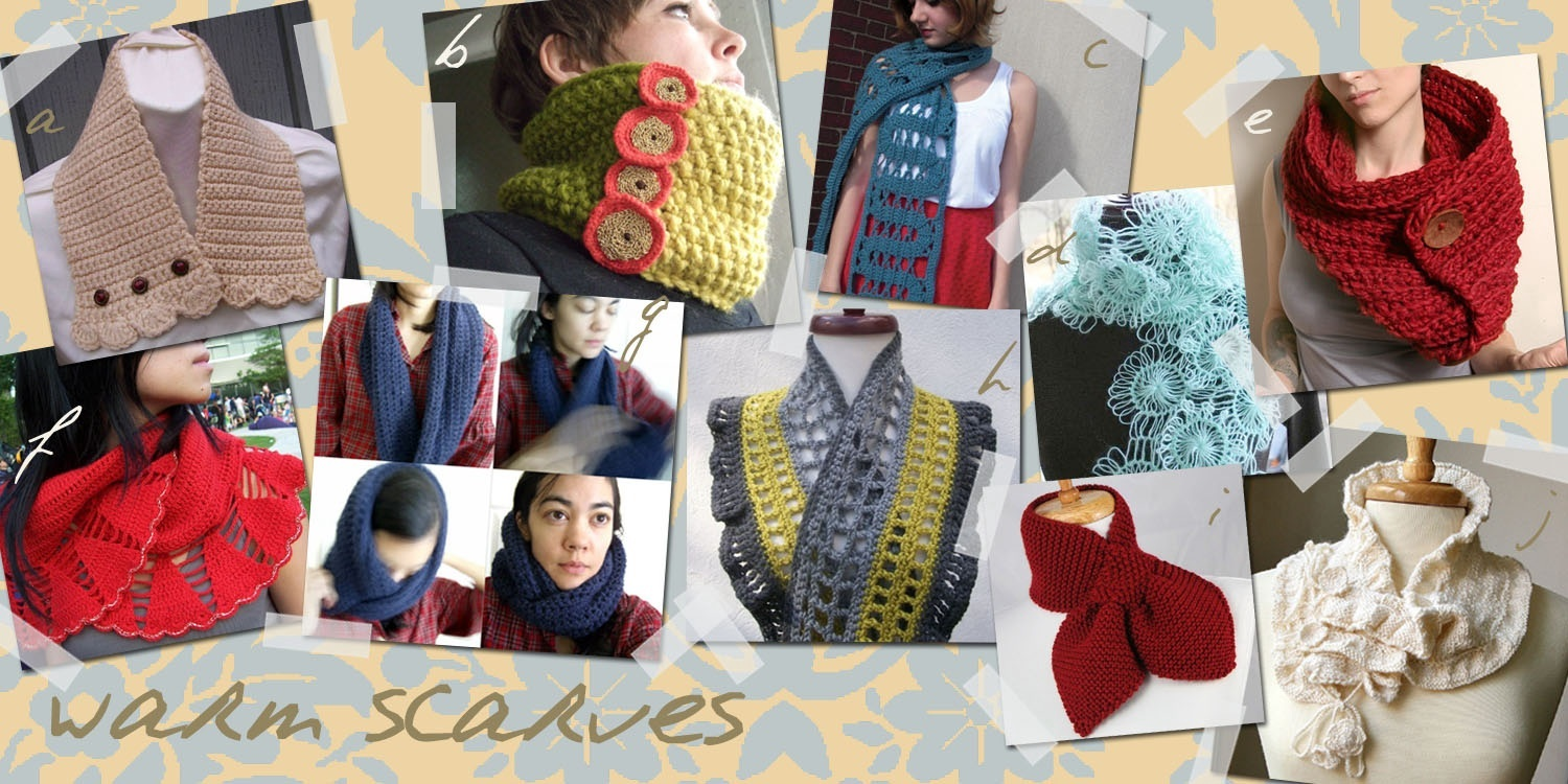 """Chic Geek: Planning Your Winter """"Looks"""""""
