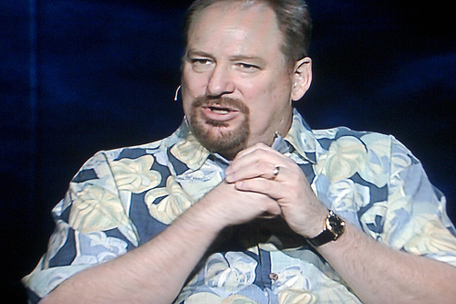 Political Physics: The Rick Warren Conundrum