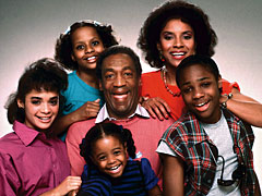 Political Physics: From the Huxtables to the Obamas