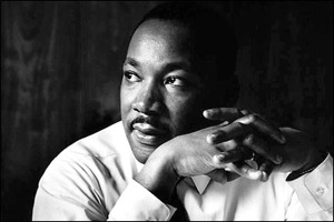 Procrastinate on This! [Martin Luther King Edition]
