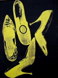 andywarholshoes