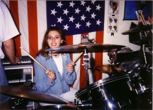 kelli-drums1