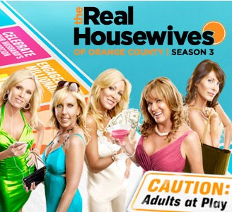 Wonderfully Awful: Desperate for the Real Housewives
