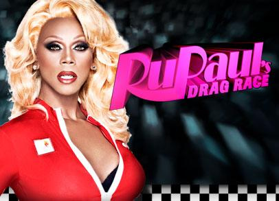 Tall Glass of Shame: The Best Drag Race Ever