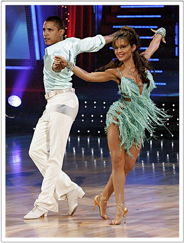 Wonderfully Awful: Dancing With The Stars