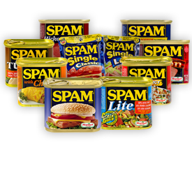 Technically Geeking: 94% of All Email Is Spam — No, Really
