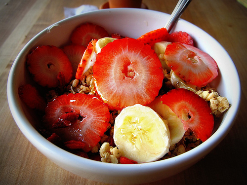 NewlyNested: Breakfast Find of the Year: Acai Bowls