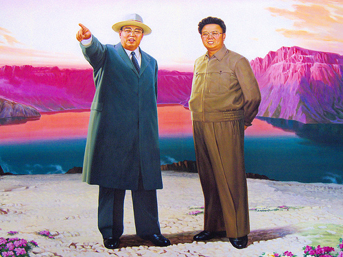 Political Physics: Are We (and should we be) Going To War With North Korea?