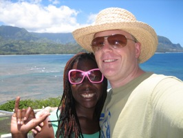 Oh, It's Tuesday: My Least Favorite Myths About My Interracial Relationship