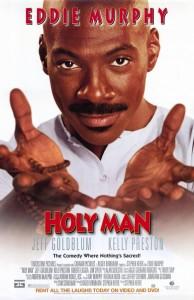 holyman