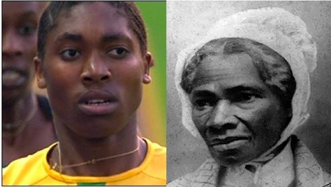 Political Physics: Ain't I a Woman? – The Story of Sojourner Truth and Caster Semenya