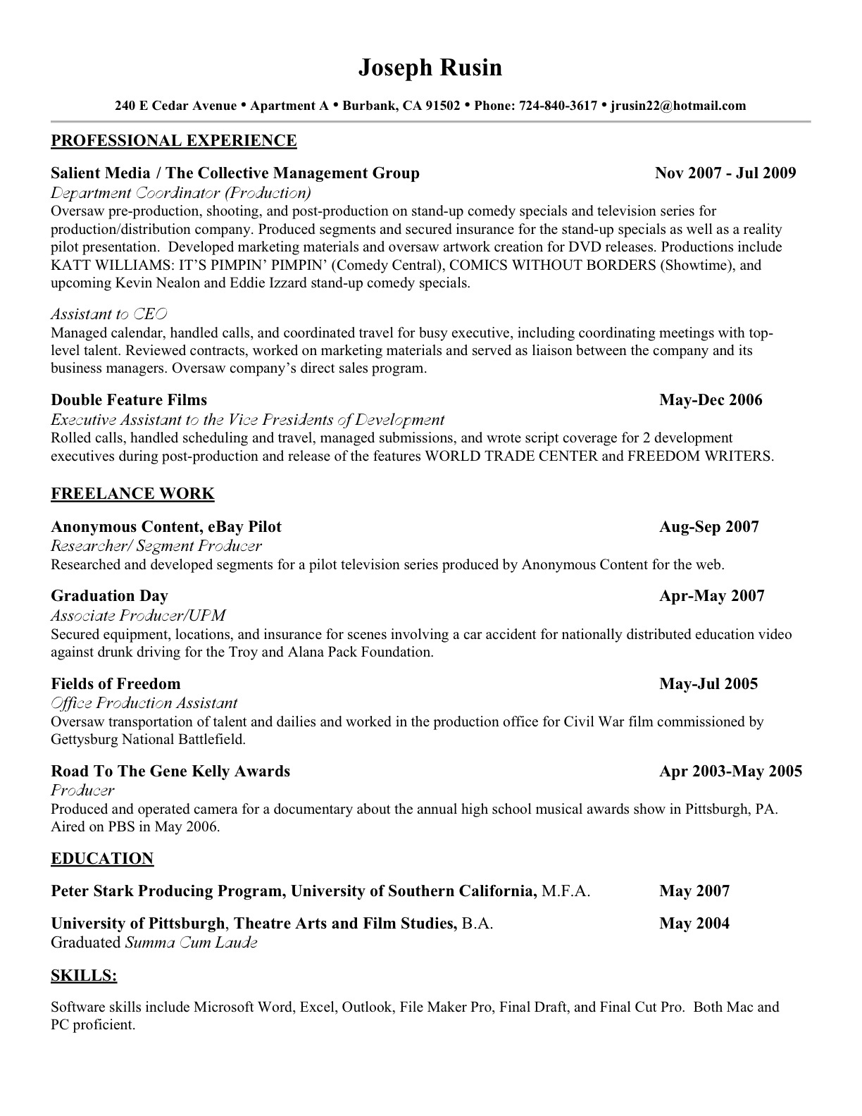 Build My Resume Help Making My Resume How Do I Make A Resume On My