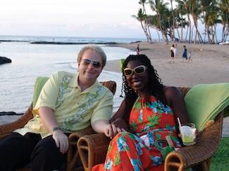 Dear Thursday: Interesting Moments in an Interracial Relationship