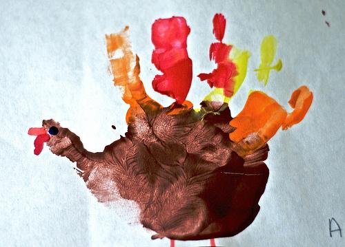 Single White Nerd: Happy Thanksgiving, Nerds!