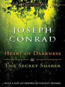Book Simple: Heart of (Reunion) Darkness
