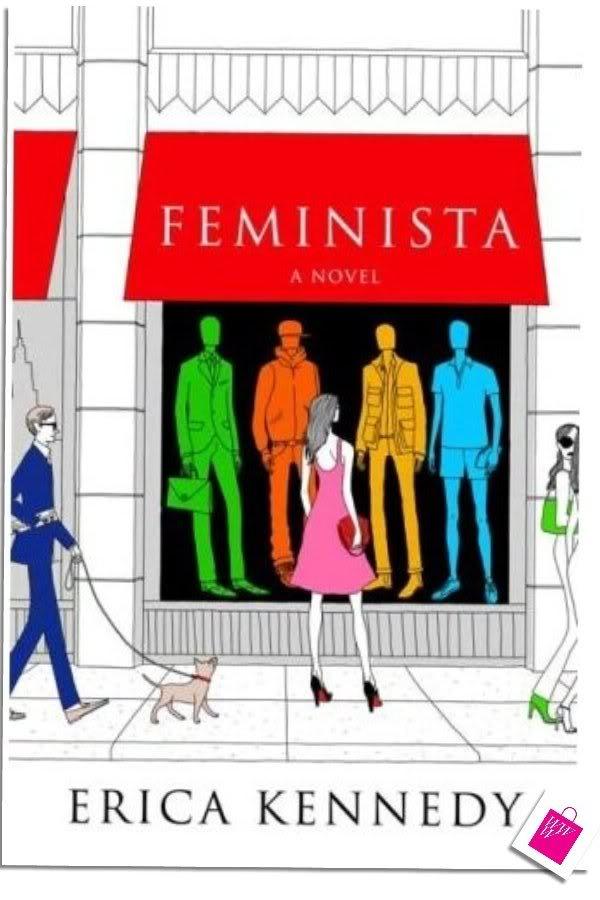 Dear Thursday: Erica Kennedy's FEMINISTA