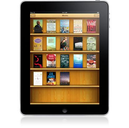 Dear Thursday: Telenovellas and iPads