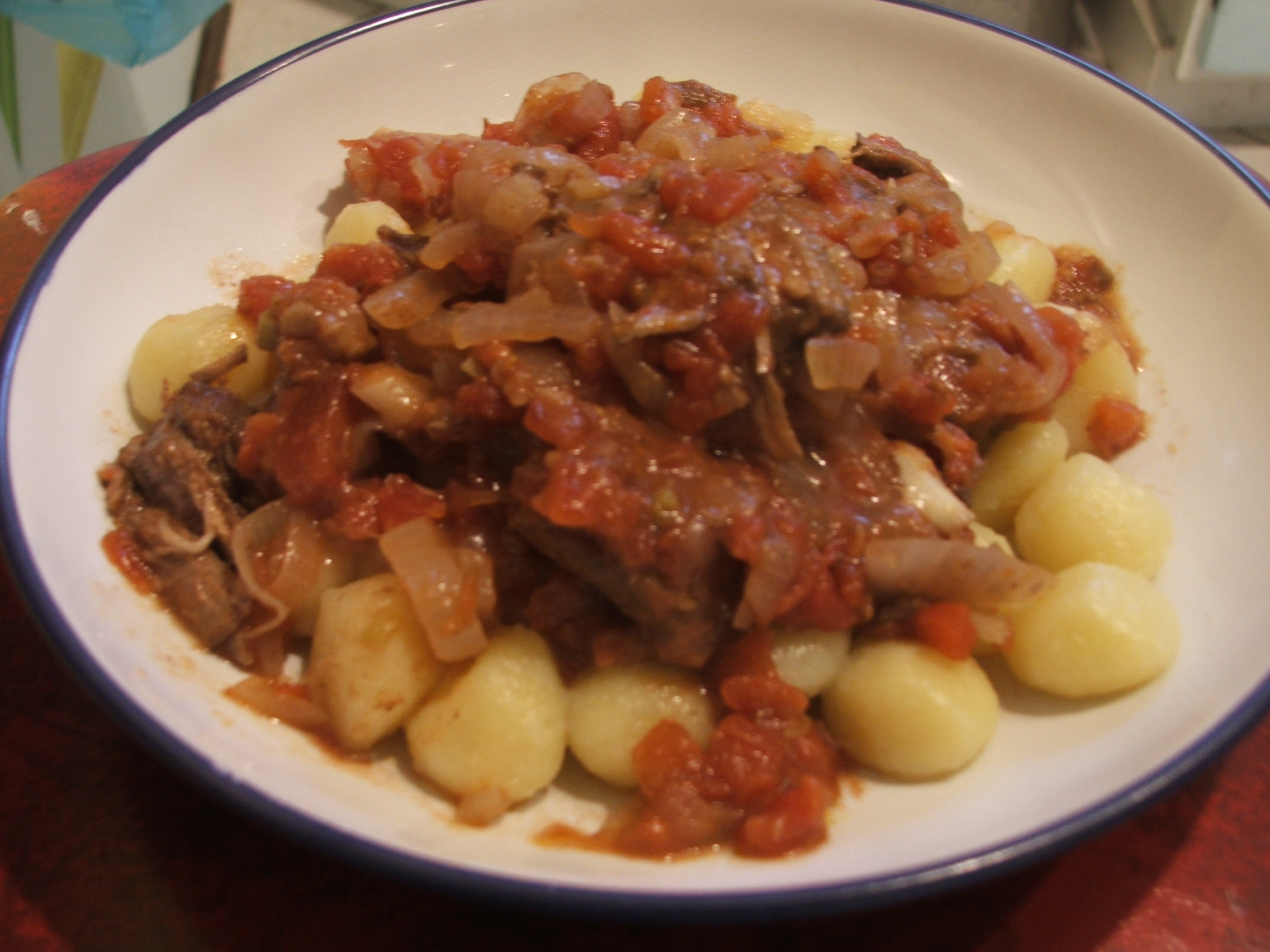 Fierce Foodie: Stifado Your Face With This Stew