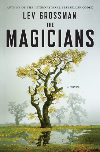 Book Simple: Magic for Grown-Ups