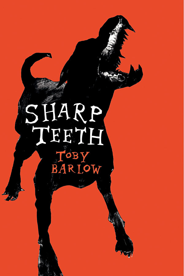 Book Simple: Los Angeles Has Sharp Teeth Indeed