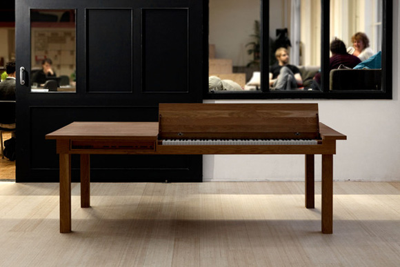 One More Thing Before We Go: Don't Have Room For A Piano? [FaN Favorites]