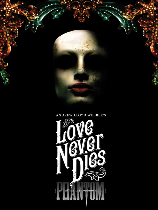 The Ryan Dixon Line: Love Never Dies But Phantom 2 Most Certainly Will