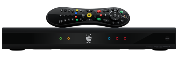 Technically Geeking: TiVo Premiere (or not?)