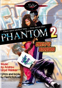 "My favorite image of the week. Also, I wonder if Betty will think it strange that my generation thinks it's just endlessly funny to refer to any given sequel as ""Whatever 2: Electric Boogaloo."" Anywho, click on the pic for Ryan Dixon's review of Phantom 2."