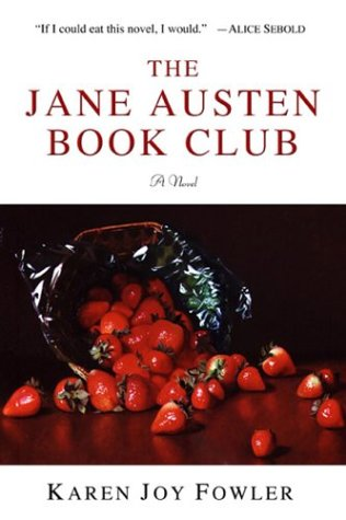 Dear Thursday: The Jane Austen Book Club [Book 13 of 2010]