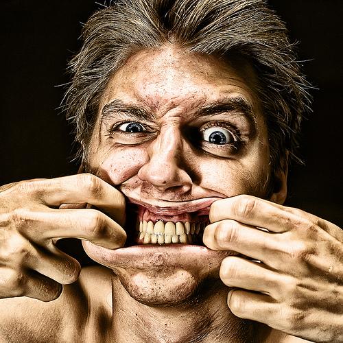Wonderfully Awful: A Rant With Teeth [FaN Favorites]
