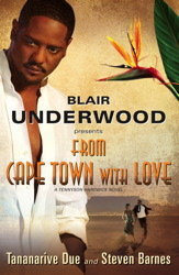 Dear Thursday: FROM CAPE TOWN WITH LOVE [Book 15 of 2010]