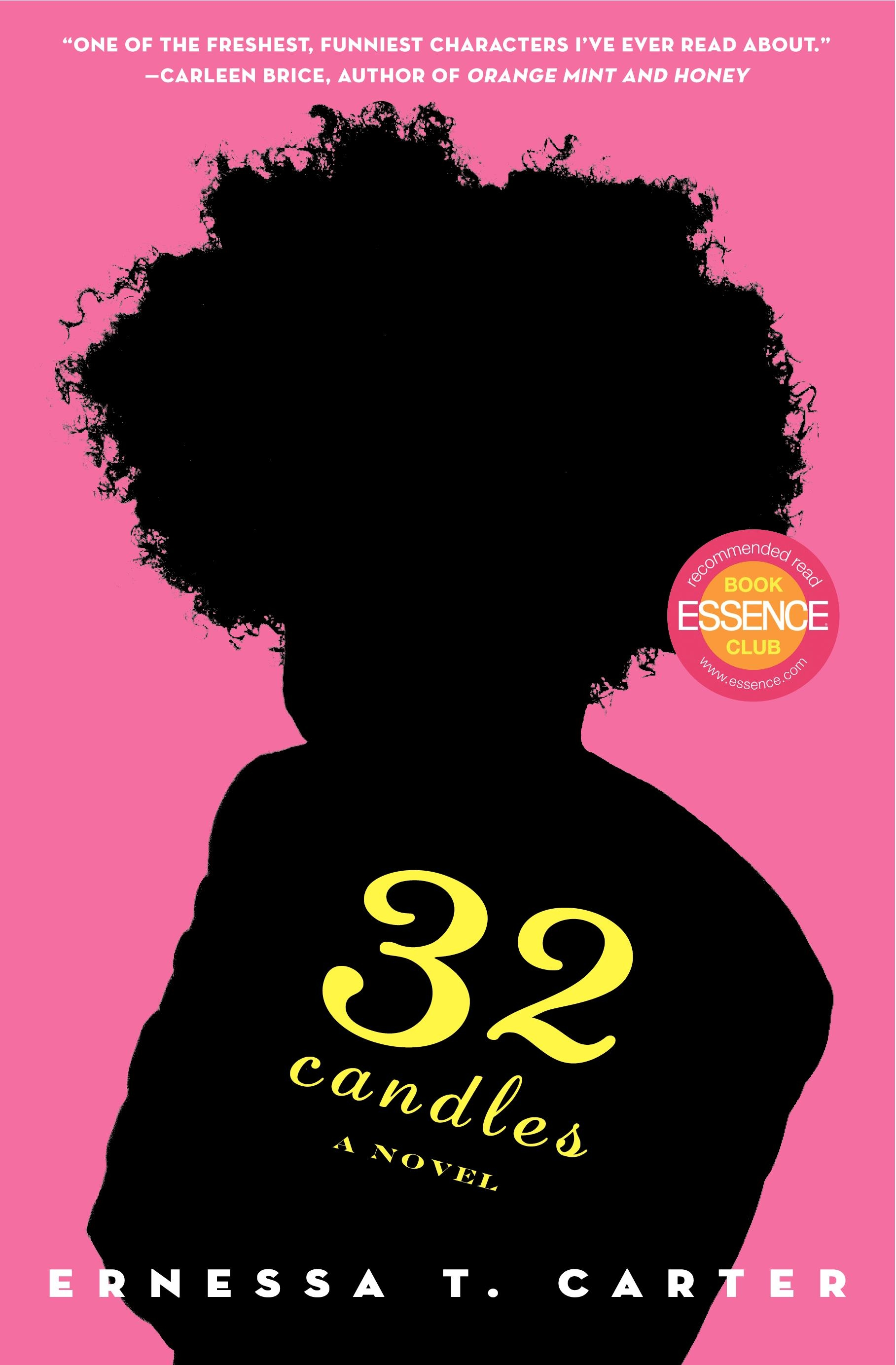 One More Thing Before We Go: Your Last Chance to Get a 32 CANDLES T-shirt!