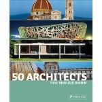 50architects