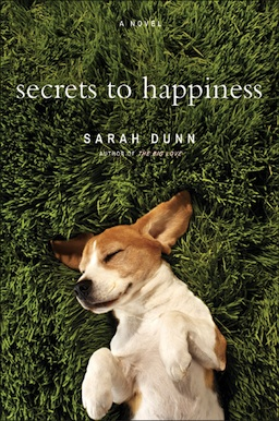 Dear Thursday: SECRETS OF HAPPINESS by Sarah Dunn [Book 19 of 2010]