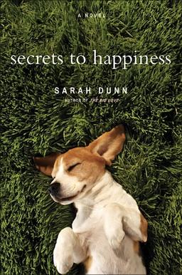 Dear Thursday: SECRETS OF HAPPINESS by Sarah Dunn [Book 19 of 2010]