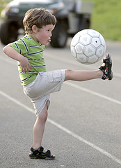 """On the Contrary: Soccer Is Not """"The Beautiful Game."""""""