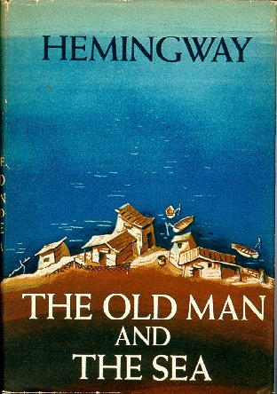 Book Simple: Fishing Out THE OLD MAN AND THE SEA