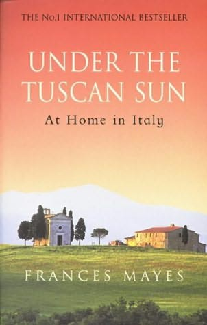 Book Simple: Under the Tuscan Sun Revisited