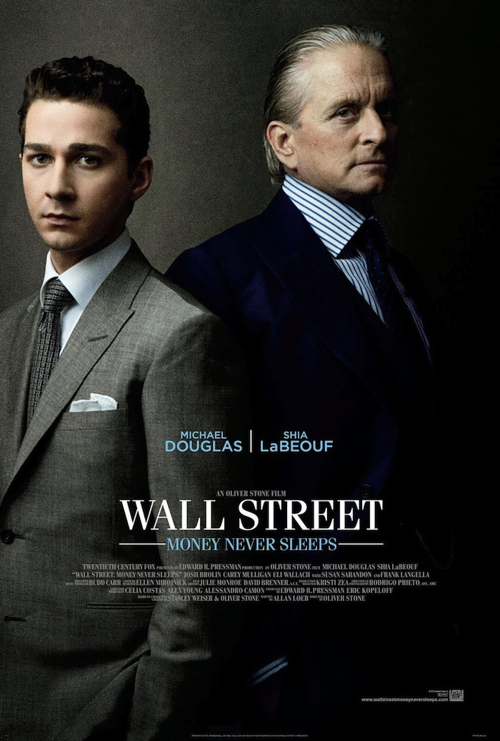 On the Contrary: Greed Isn't Good [WALL STREET 2 PREVIEW]