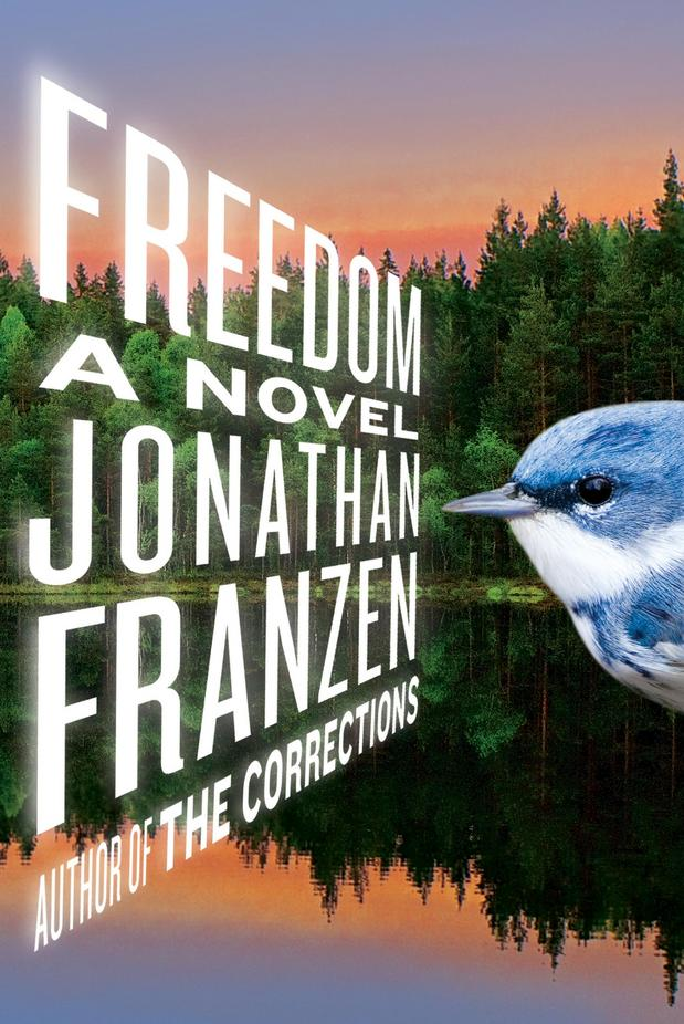 Dear Thursday: FREEDOM by Jonathan Franzen [Book 34 of 2010]