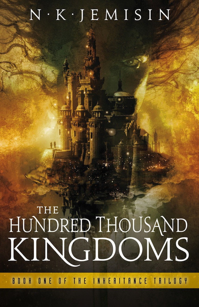 Dear Thursday: THE HUNDRED THOUSAND KINGDOMS by N.K. Jemisin [Book 38 of 2010]