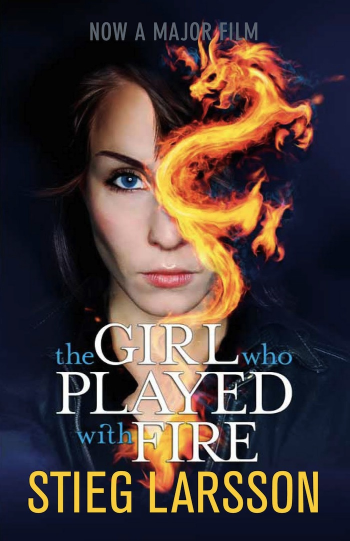 Tall Drink of Nerd: Your Book to Movie Docent [The Girl Who Played With BOOK WEEK 2!]