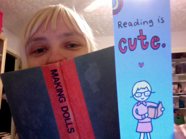 Dork Lifestyle: I Love Books! [BOOK WEEK 2!]