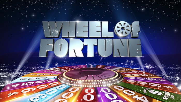 Wheel of (Mis)Fortune [Single White Nerd]