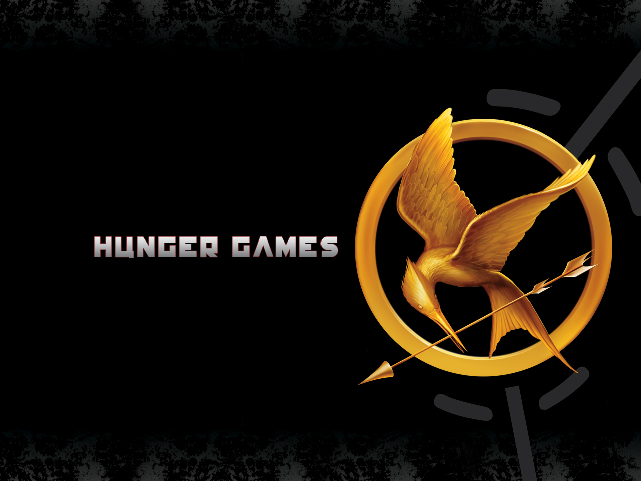 Secret Life of an Expat: The Hunger Games [BOOK WEEK 2!]
