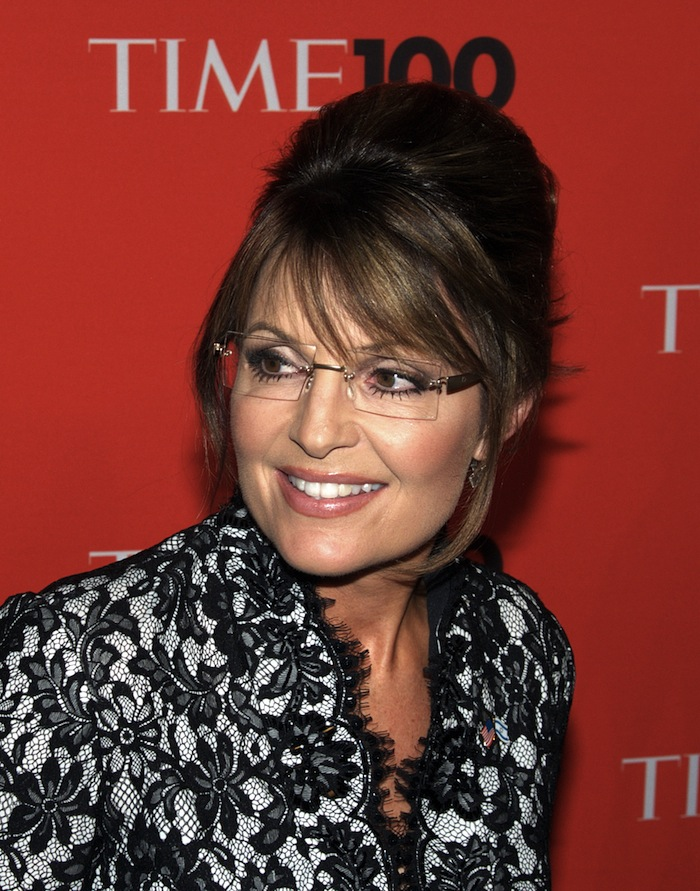 Political Physics: Sarah Palin is NOT Smarter Than the Average Bear